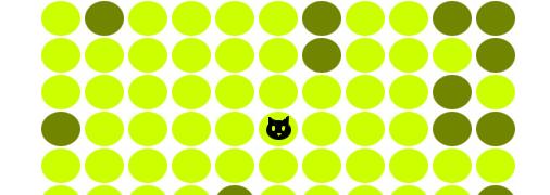 Game: Chat Noir in Javascript