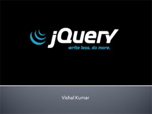 jQuery - Javascript Library